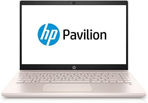 HP Pavilion 14 Pentium 14 inch SVA SSD White