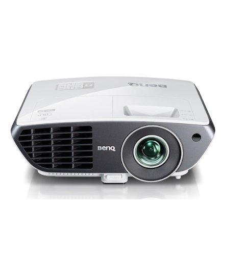 BenQ W710ST DLP-Projektor (3D, 1280 x 720 Pixel, 2500 ANSI Lumen, HD-Ready) weiß