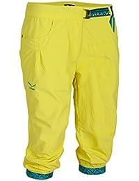 SALEWA Damen Hose Rhytmo Dry W 3/4 Pants