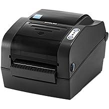 Bixolon SLP-TX420G Direct thermal / thermal transfer 203 x 203DPI label printer - label printers (Direct thermal / Thermal transfer, 203 x 203 DPI, 178 mm/sec, 2 m, 10.8 cm, Ethernet, Wireless LAN)