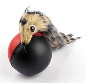 Weasel Ball   Fergus Toy Ferret