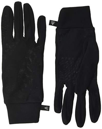 Odlo Herren Handschuhe Warm, black, L, 10640