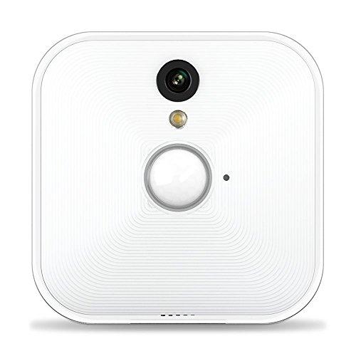 Blink Sistema de cámaras de seguridad para interiores con detección de movimiento, vídeo HD, 2 años de autonomía y almacenamiento en el Cloud - 1 cámara: ...