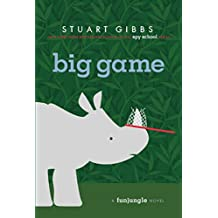 Big Game (FunJungle) (English Edition)