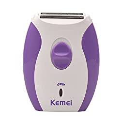 Women Electric Shaver, Hair Removal Hair Clipper Epilator