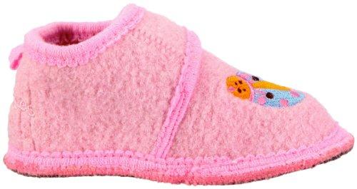 original Sapatos 201802 Besouro 900 Rosa Chinelos Menina Deslizador Jogo qFq0A