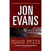 Blood Price (Dark Places Of The Earth Book 2)