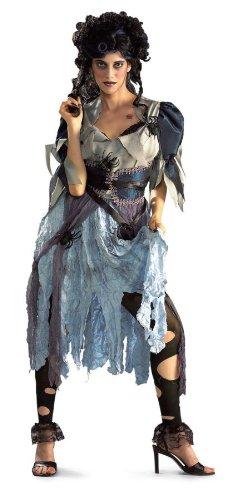 Little Miss Muffet Halloween Damenkostüm Karneval Verkleidung Standard