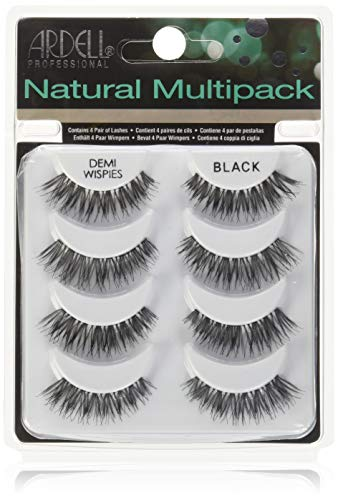 a8953dc8f6a Ardell Multipack Demi Wispies Fake Eyelashes 2 Pack by Ardell ...