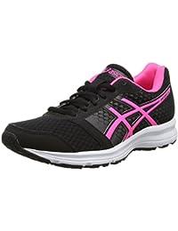 Asics T669n9020 - Chaussures de Running Femme