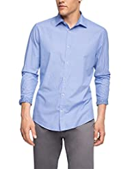 Esprit 076ee2f025, Chemise Casual Homme