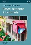 Poste restante à Locmaria - Editions Feryane - 01/09/2018