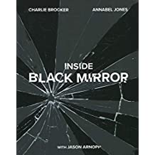 Inside Black Mirror: The Illustrated Oral History