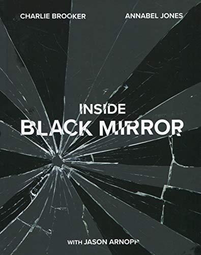 Black Mirror. The Inside Story por Vv.Aa