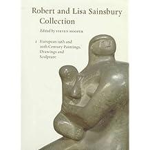 The Robert and Lisa Sainsbury Collection: Three Volumes