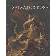 Salvator Rosa by Helen Langdon (2010-05-04)