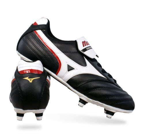 Mizuno Wave Morelia Club S In Football Boots  Size UK10