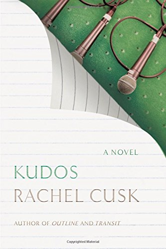 Kudos (Outline Trilogy)