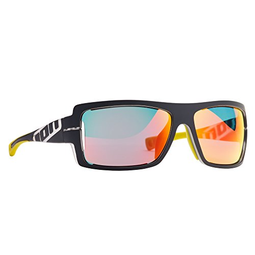 ION Vision Ray Zeiss Set Surfing Elements white/clear/orange