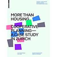 More Than Housing: Cooperative Planning - A