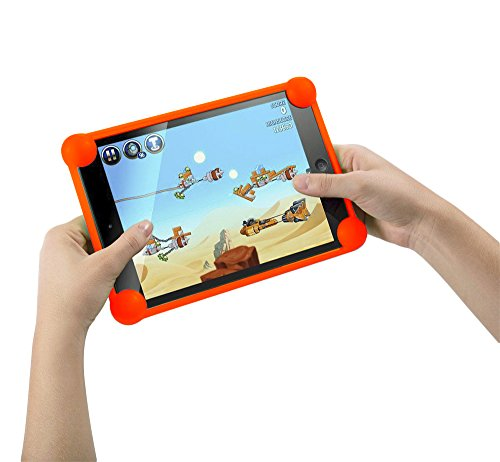 Color Dreams Funda Tablet Silicona Universal Compatible