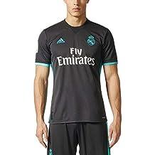 adidas T-Shirt 2e kit Real Madrid 2017–2018-Lfp pour Homme JSY 93fbb8e76c4dd