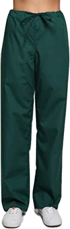 Mirabella Health & Beauty Unisex Lister Hospital Scrub Trousers