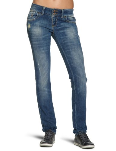 LTB - Jeans da donna blu(Blau (Mermaid Wash 1773))
