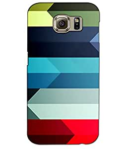 SAMSUNG NOTE 7 PRINTED BACK COVER BY aadia