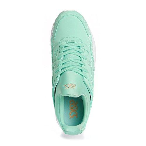 Asics Gel-Lyte V, Chaussures de Running Compétition Femme Turquoise