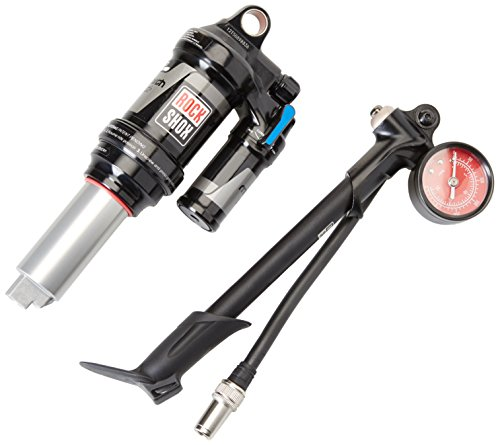 Price comparison product image Rockshox Monarch Plus Rc3 Auto Sag Tune,  Mid Reb / Low Comp (194 x 46 / 8.5 x 1.80 Inches) Fits 2012-2014 Specialised Stump jumper Fsr Evo 29Er My15