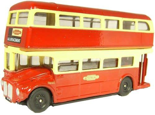 oxford-diecast-modellino-di-autobus-british-rail-routemaster