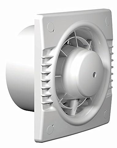 Fepre Abzieher Basic ø-100Standard. Leistung: 14W. 2.300RPM. Abzieher Axial für