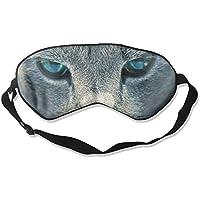 Animal Cool Eyes Sleep Eyes Masks - Comfortable Sleeping Mask Eye Cover For Travelling Night Noon Nap Mediation... preisvergleich bei billige-tabletten.eu