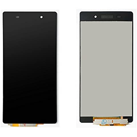 LCD + Pantalla táctil para Sony Xperia Z2 L50W D6503 D6502 D6543