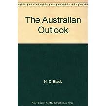 The Australian Outlook