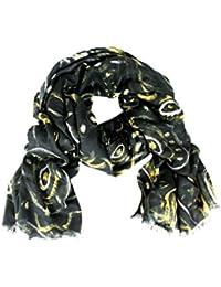Amazon.fr   Versace - Echarpes et foulards   Accessoires   Vêtements 332644051c7