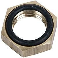 Cofan 06120016 - Tuerca de fijación con tuerca (16 x 1.5 mm)