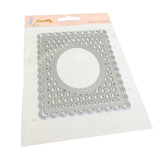 z Metall Schneiden Stirbt Schablonen DIY Scrapbooking Album Papier Karte ()