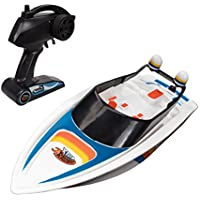 Price comparsion for Xtrem Raiders–White Shark RC Boat (World Brands xt580759)