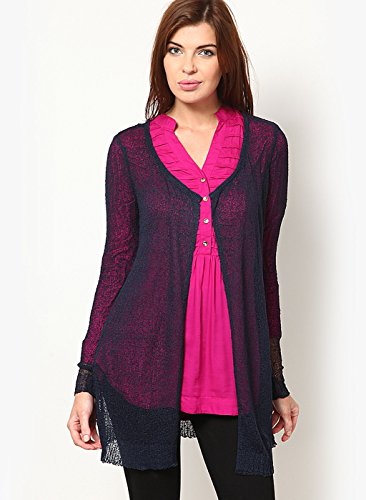 Veromoda Women Casual Cardigan