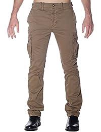 TIMBERLAND - Timberland Srgt Lk Strch Twill Pantalone Uomo Blu