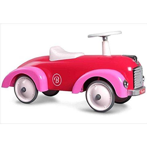 Baghera-916-Trotteur-, Speedster Candy Pink