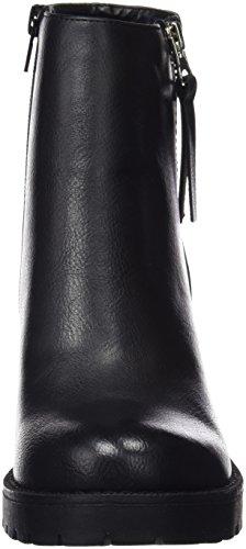 MTNG Collection (MTNGC), Chaussures à Talon avec Bout Fermé Femme PETROLANUM NEGRO