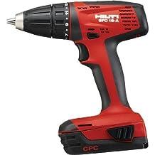 Hilti SFC 18-A CPC Compact Drill Driver - 3475157 by Hilti