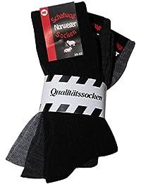 Herren Wollsocken Herren Socken Wolle Herren warme Wintersocken Socken aus Wolle Herren aus 50% Wolle 3 oder 6 Paar