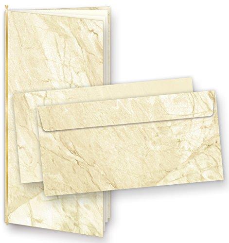 auf 50 Stk DIN A7 400 x Karteo/® Einsteckkarte wei/ß hochwertiges perforiertes Papier 105 x 74mm Papiereinlagen Einleger 160g//m/² DIN A4 B/ögen zum Selbstbedrucken beidseitig