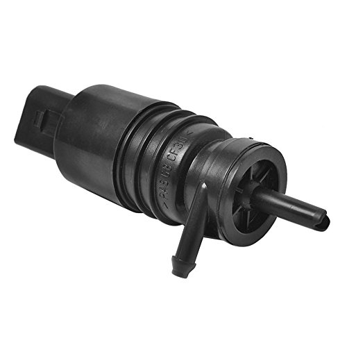 Foru-1 1J5955651 - Motor pump for windshield wipers for Mercedes-Benz Audi BMW Skoda