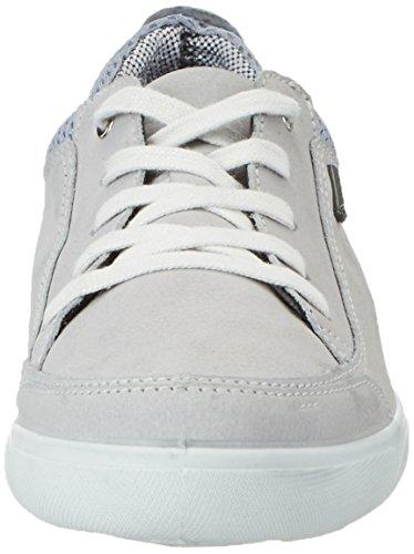 ara Damen Sanibel-Surround Sneakers, Grau (Cloud,Silber), 39 EU - 4