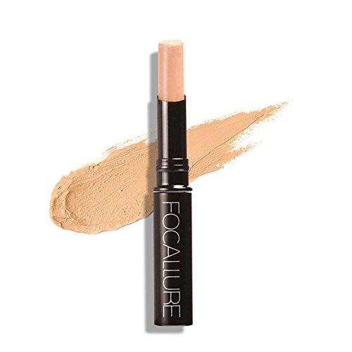 cooshional Damen Kosmetik Schönheit Make-up Pro Abdeckstift Gesicht Primer Basis Concealer Abdeckcreme